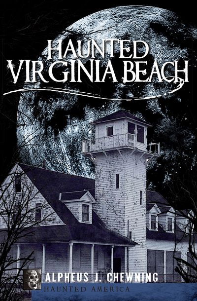 Buy Haunted Virginia Beach at Amazon