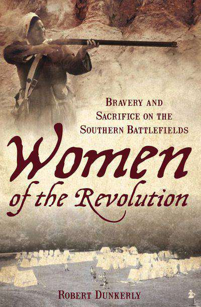 Buy Women of the Revolution at Amazon