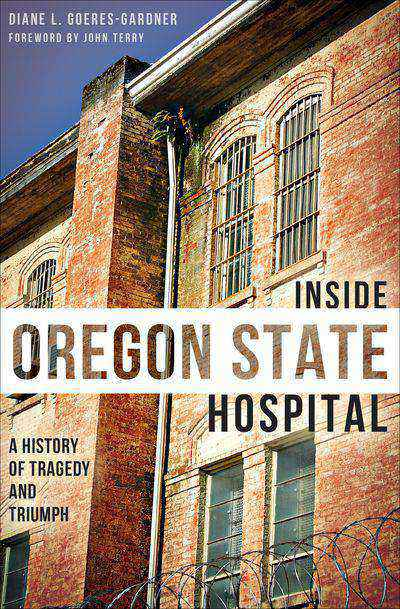 Buy Inside Oregon State Hospital at Amazon