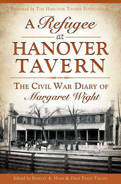 Buy A Refugee at Hanover Tavern at Amazon