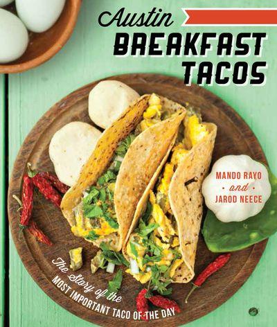 Buy Austin Breakfast Tacos at Amazon