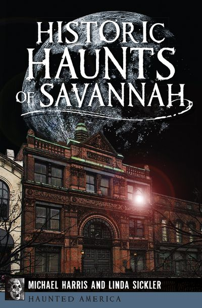 Buy Historic Haunts of Savannah at Amazon