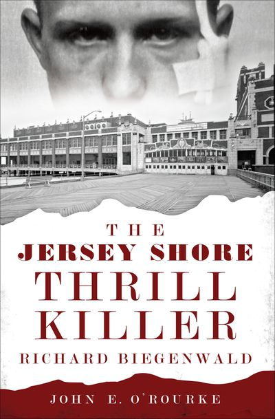 Buy The Jersey Shore Thrill Killer at Amazon