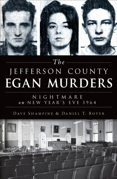 Buy The Jefferson County Egan Murders at Amazon