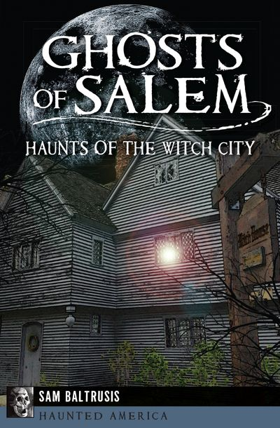 Buy Ghosts of Salem at Amazon