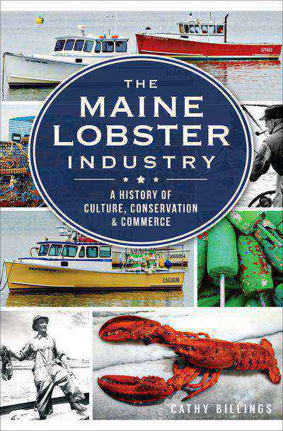 Buy The Maine Lobster Industry at Amazon