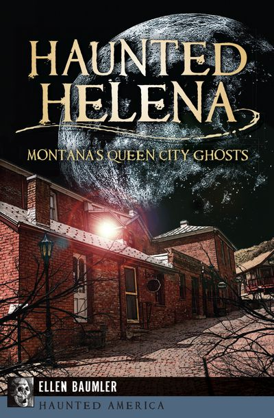 Buy Haunted Helena at Amazon