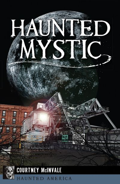 Haunted Mystic