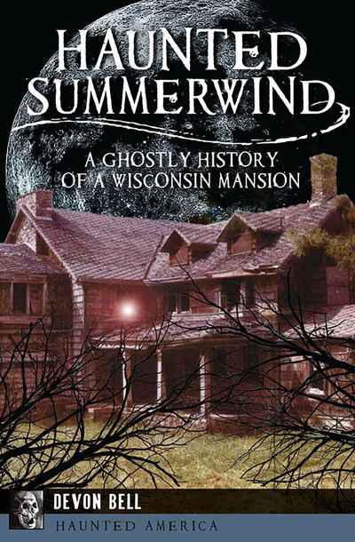 Buy Haunted Summerwind at Amazon