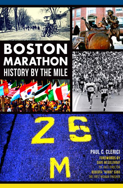 Buy Boston Marathon at Amazon