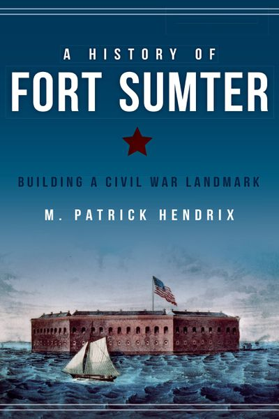 Buy A History of Fort Sumter at Amazon