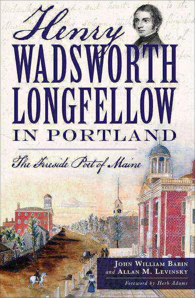 Buy Henry Wadsworth Longfellow in Portland at Amazon