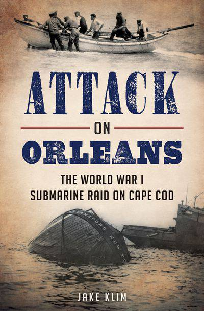 Buy Attack on Orleans at Amazon