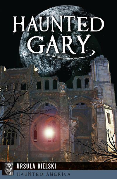 Buy Haunted Gary at Amazon