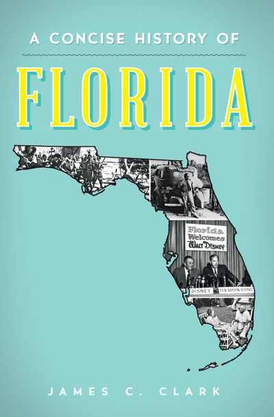 Buy A Concise History of Florida at Amazon
