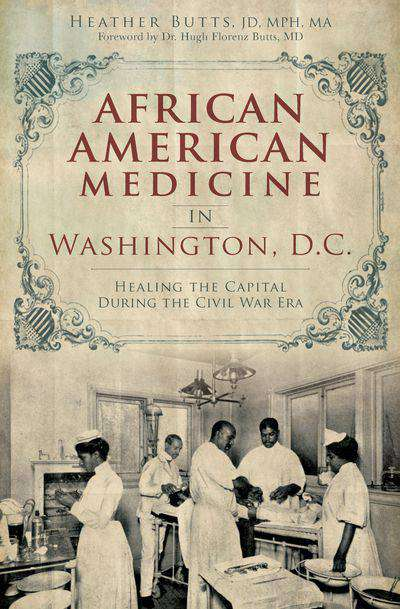 Buy African American Medicine in Washington, D.C. at Amazon