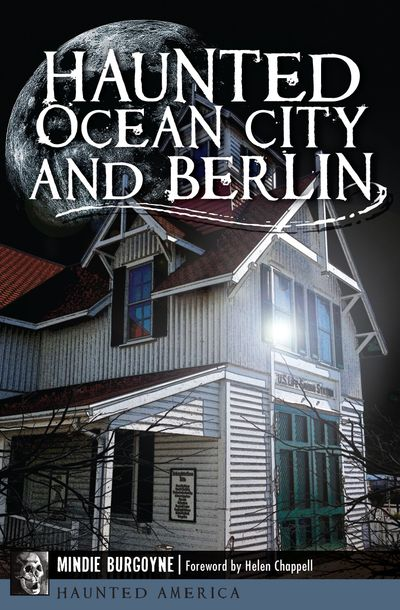 Buy Haunted Ocean City and Berlin at Amazon