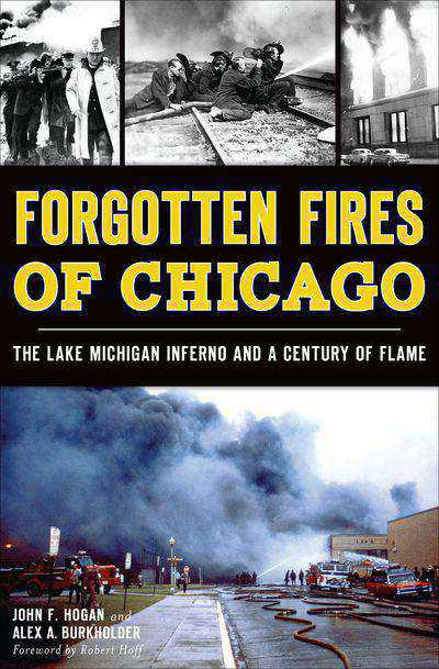 Buy Forgotten Fires of Chicago at Amazon