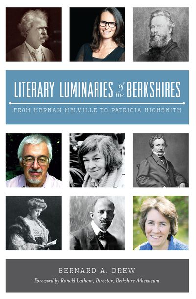 Buy Literary Luminaries of the Berkshires at Amazon
