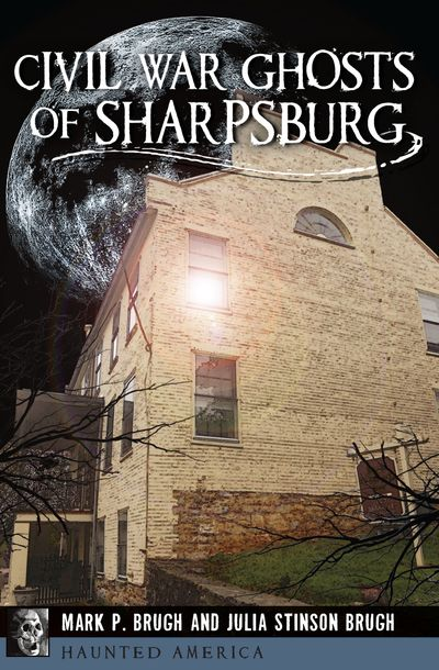 Civil War Ghosts of Sharpsburg