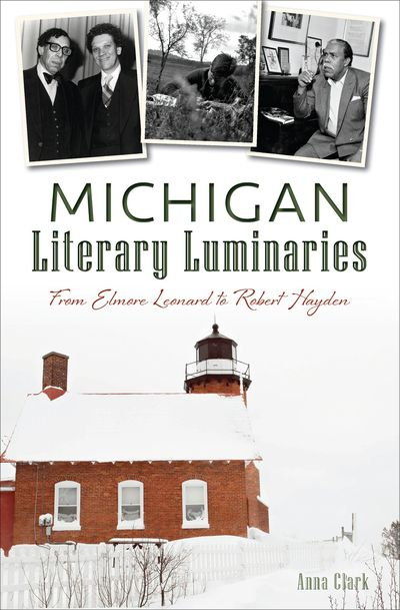 Buy Michigan Literary Luminaries at Amazon