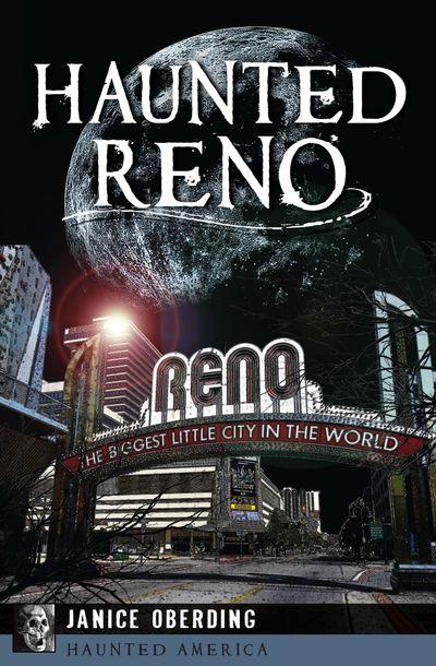 Buy Haunted Reno at Amazon