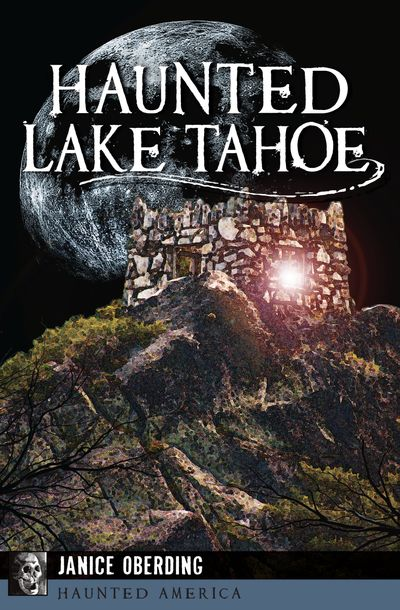 Buy Haunted Lake Tahoe at Amazon