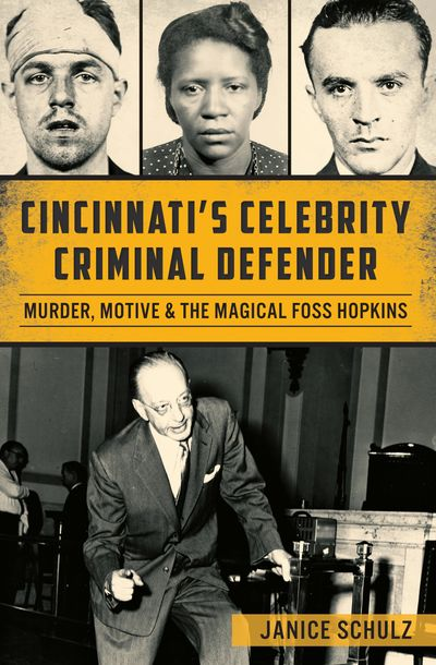 Buy Cincinnati's Celebrity Criminal Defender at Amazon