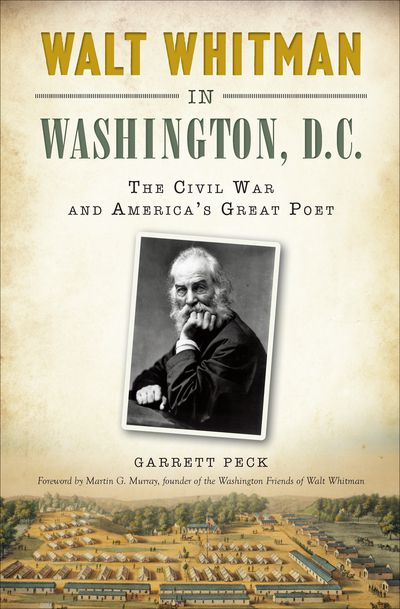 Buy Walt Whitman in Washington, D.C. at Amazon