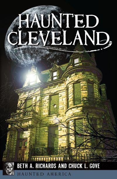 Buy Haunted Cleveland at Amazon
