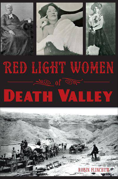 Buy Red Light Women of Death Valley at Amazon