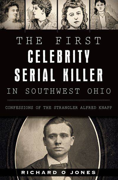 Buy The First Celebrity Serial Killer in Southwest Ohio at Amazon