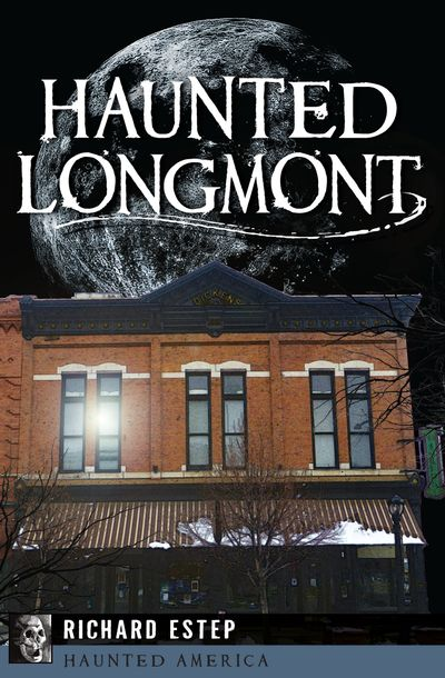 Buy Haunted Longmont at Amazon