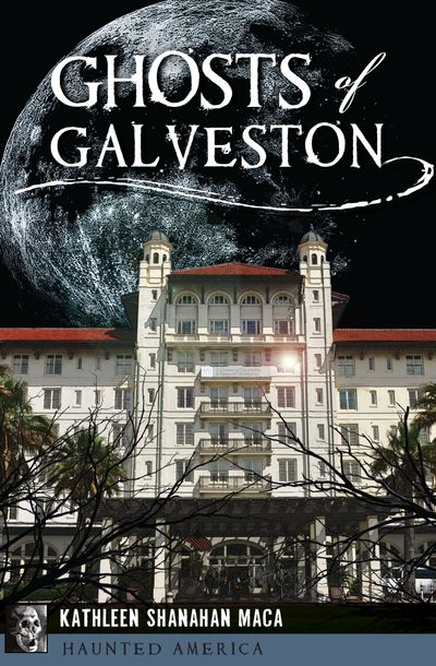 Buy Ghosts of Galveston at Amazon