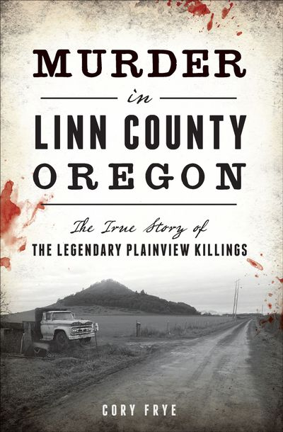 Buy Murder in Linn County, Oregon at Amazon