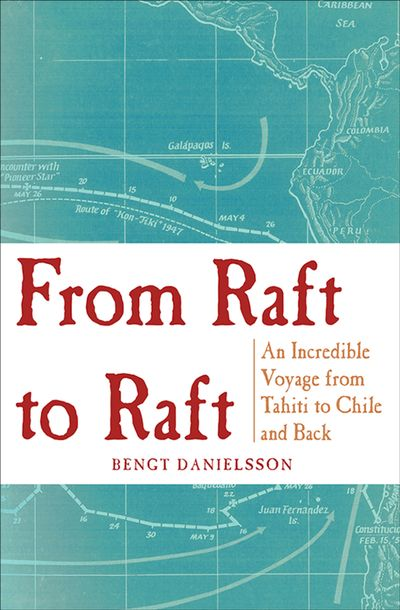 Buy From Raft to Raft at Amazon