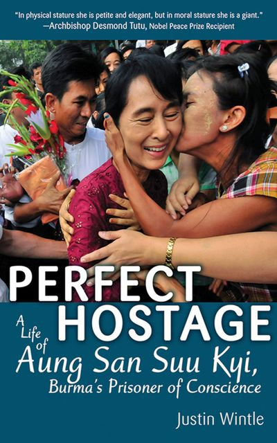 Buy Perfect Hostage at Amazon