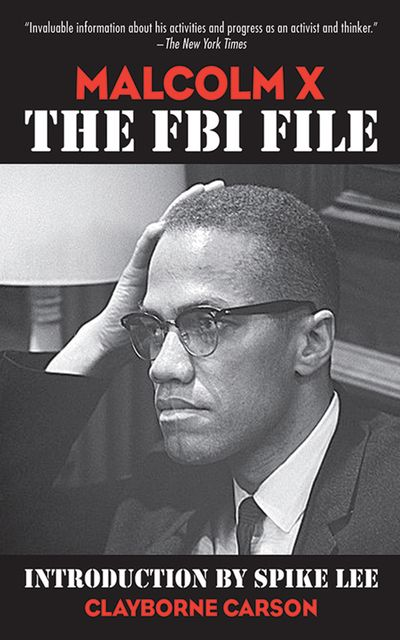 Buy Malcolm X at Amazon