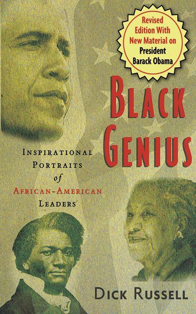 Buy Black Genius at Amazon