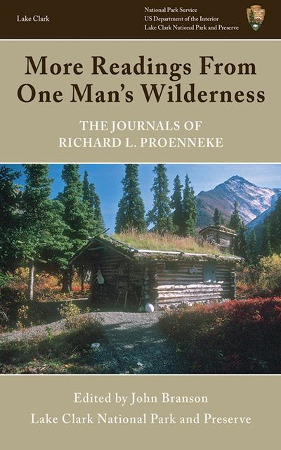 Buy More Readings From One Man's Wilderness at Amazon