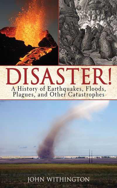 Buy Disaster! at Amazon