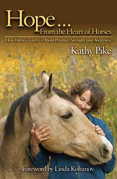 Buy Hope&nbsp. . . From the Heart of Horses at Amazon