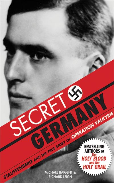 Buy Secret Germany at Amazon