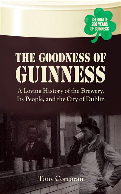 Buy The Goodness of Guinness at Amazon