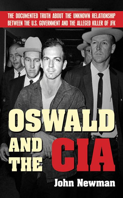 Buy Oswald and the CIA at Amazon