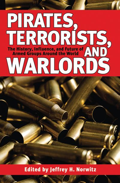 Buy Pirates, Terrorists, and Warlords at Amazon
