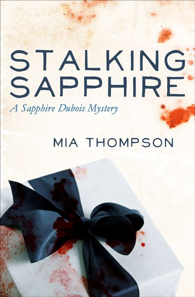 Buy Stalking Sapphire at Amazon