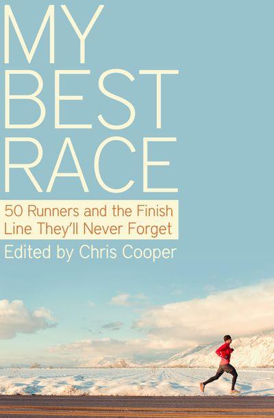 Buy My Best Race at Amazon