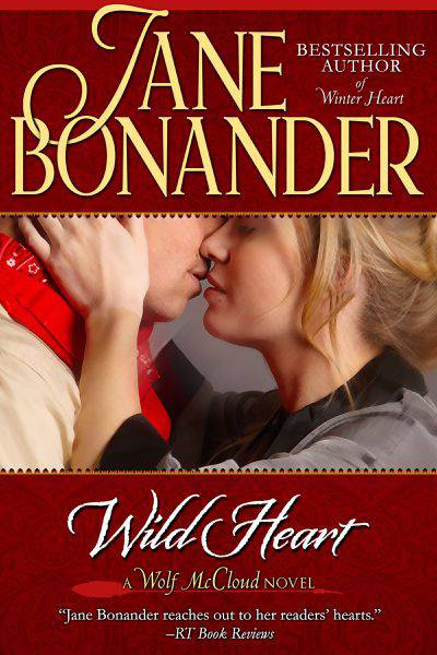 Buy Wild Heart at Amazon