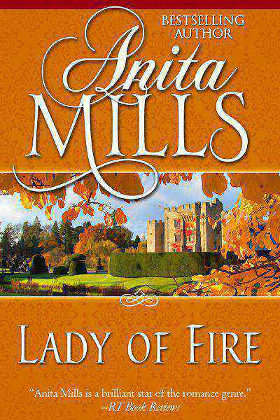 Buy Lady of Fire at Amazon